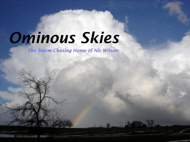 Ominous Skies::